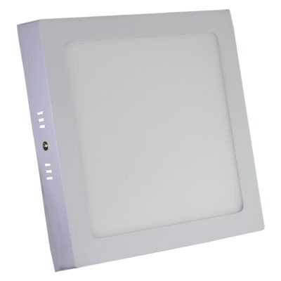 LED  panel kvadratni nadgradni 18W