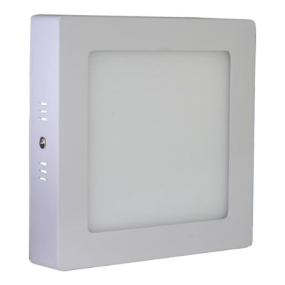 LED  panel kvadratni nadgradni 12W