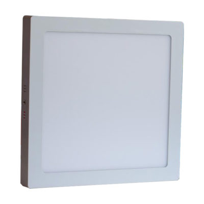 LED  panel kvadratni nadgradni 24W