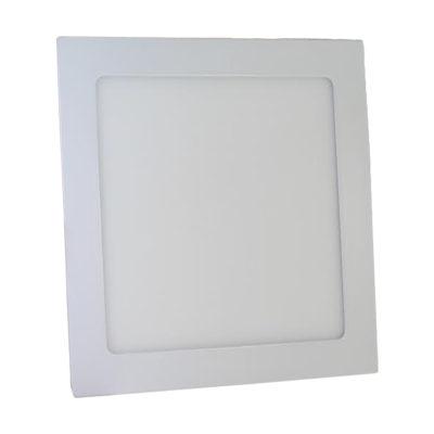 LED  panel kvadratni ugradni 18W