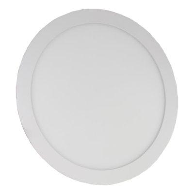 LED  panel okrugli ugradni 25W