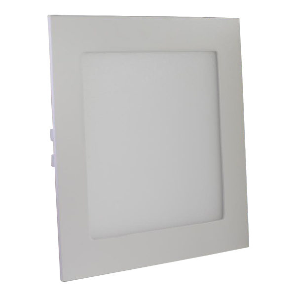 LED  panel kvadratni ugradni 12W