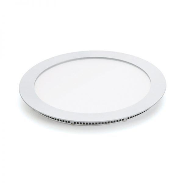 LED panel okrugli ugradni 18W