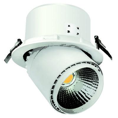 LED COB 35W downlight