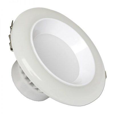 LED 12W downlight dimabilni