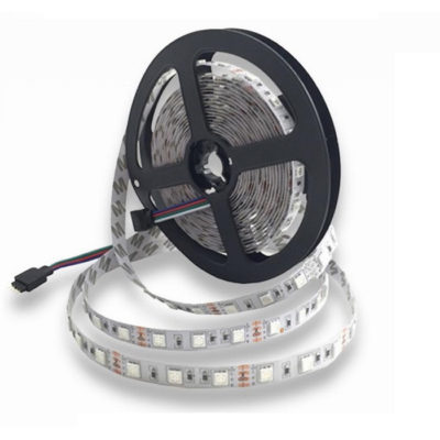 LED traka SMD 5050 60LED/m RGB IP20 14,4W/m