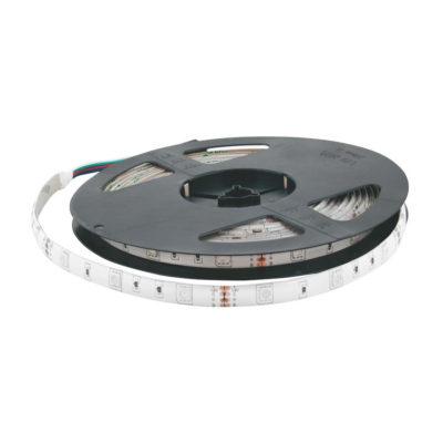 LED traka SMD 5050 30LED/m RGB IP54 7,2W/m