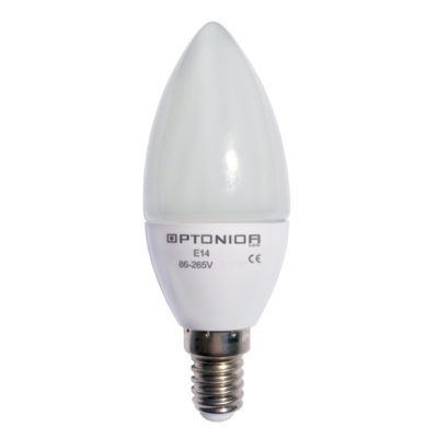LED žarulja E14 4W