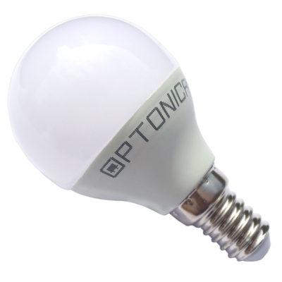 LED žarulja E14 G45 6W 240°