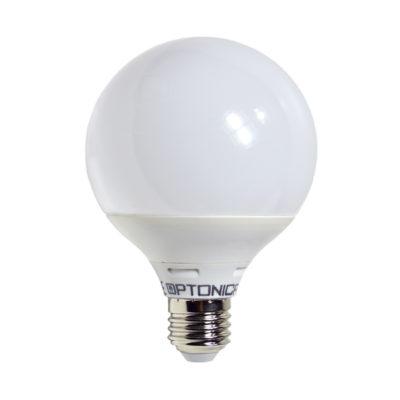 LED žarulja E27 G120 15W