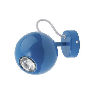 Malwi blue GU10 1x35W max. IP20