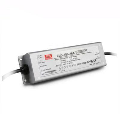 Mean Well napajanje 150W ELG serije-regulacija struje i napona