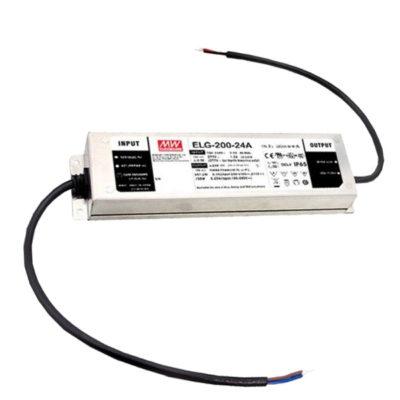 Mean Well napajanje 196W ELG serije-regulacija struje i napona