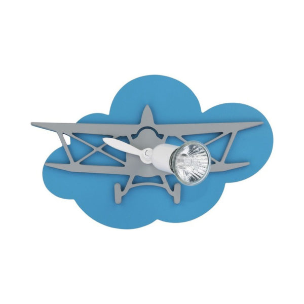 Plane GU10 1x35W max. IP20