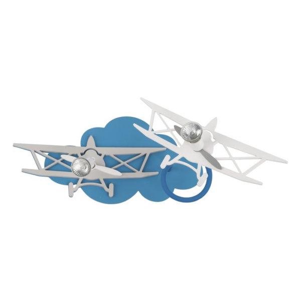 Plane GU10 2x35W max. IP20