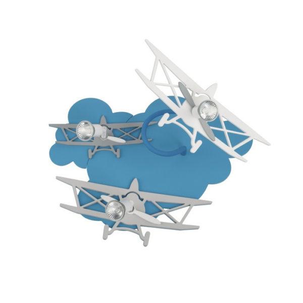 Plane GU10 3x35W max. IP20
