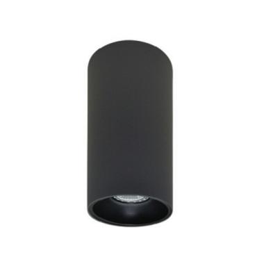 Rotondo stropna lampa okrugla 254 GU10 1x50W max. IP20 – Tamno siva