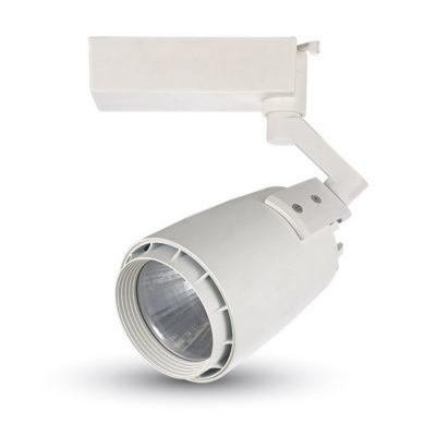 LED tračni reflektor 33W COB 3-phase – Bijeli