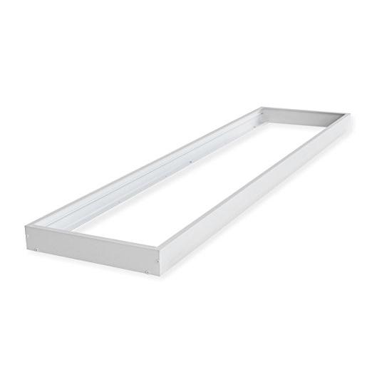 Nadgradni okvir za LED panel 48W 1200x300mm