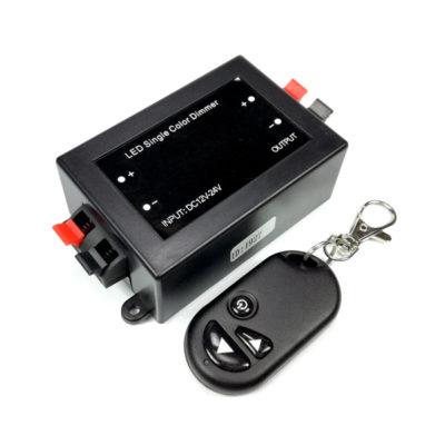 Dimmer za LED traku, 8A 96W