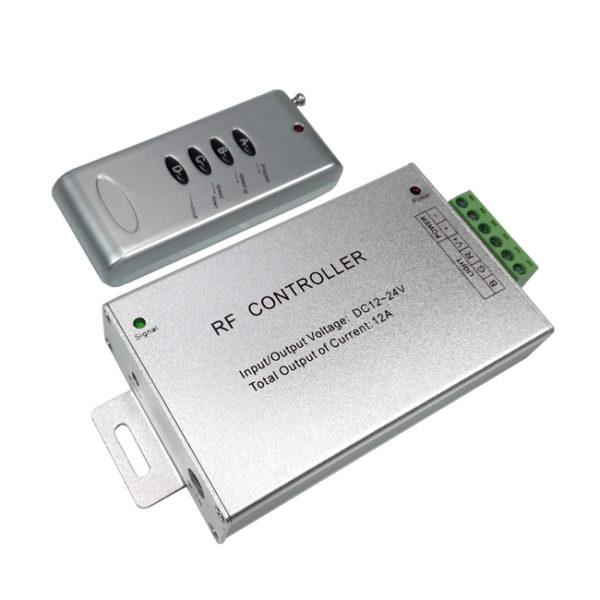 Kontroler za RGB LED traku 44 tipke