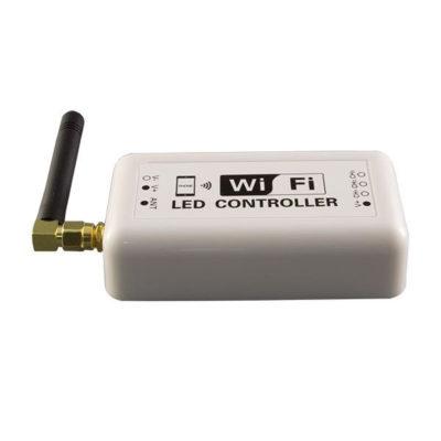 WIFI kontroler za LED traku DC7