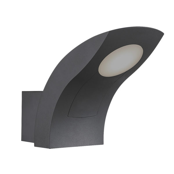 LED lampa Melbourne 6W 3000K IP54