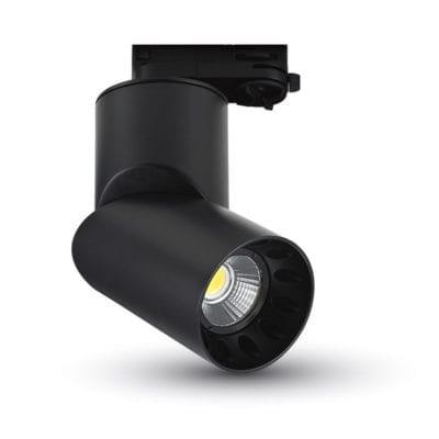 LED tračni reflektor 23W COB 3-phase