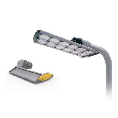 LED ulična lampa 90W