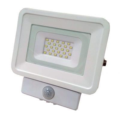 LED reflektor 10W SMD sa senzorom, bijeli