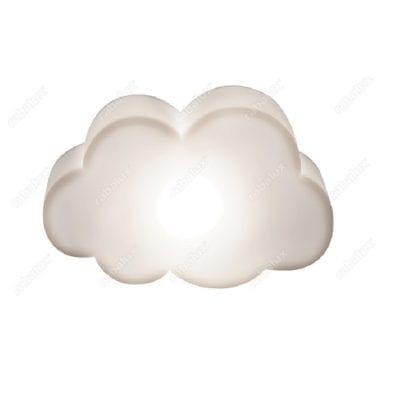 Zidna lampa Lizzy oblak LED 0,18W 3000K IP20