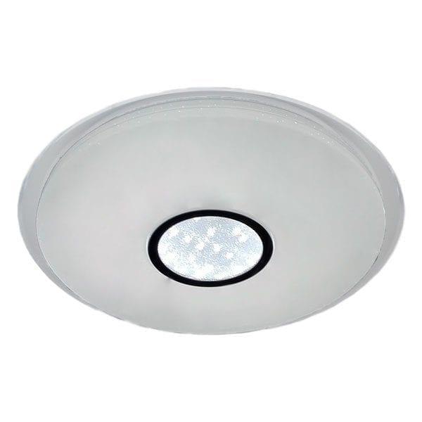 LED 2 stropna lampa u 3 boje svjetla 3000-6400K
