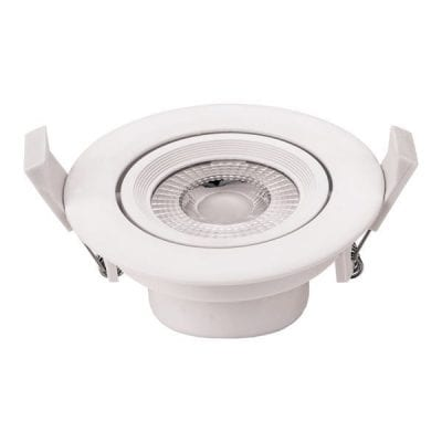 LED downlight okrugli ugradni 7W