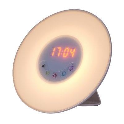 Lampa Penelope + radio LED 2
