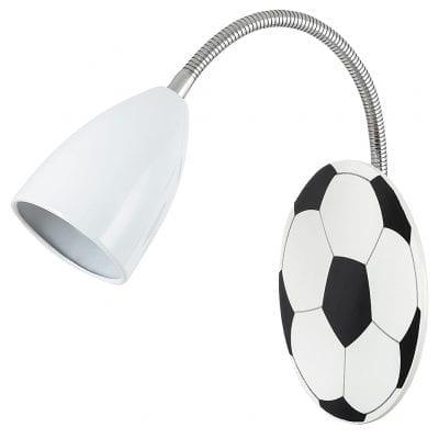 Zidna lampa Frankie