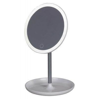 Lampa Misty + okruglo ogledalo LED 4W 200lm, 6000K IP20