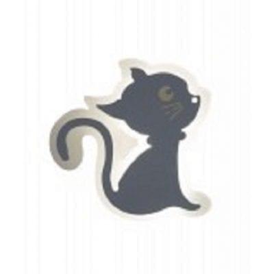 Zidna lampa Babette mačka LED 12W 720lm 4000K IP20