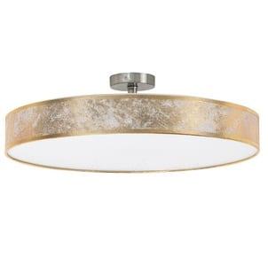 LED stropna lampa Artemis 36W 2300lm 3000K IP20, gold foil/white