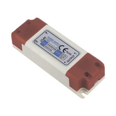 Napajanje za LED traku 60W,  plastično kućište