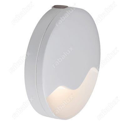 Zidna lampa Lily LED 0,3W 3000K IP20