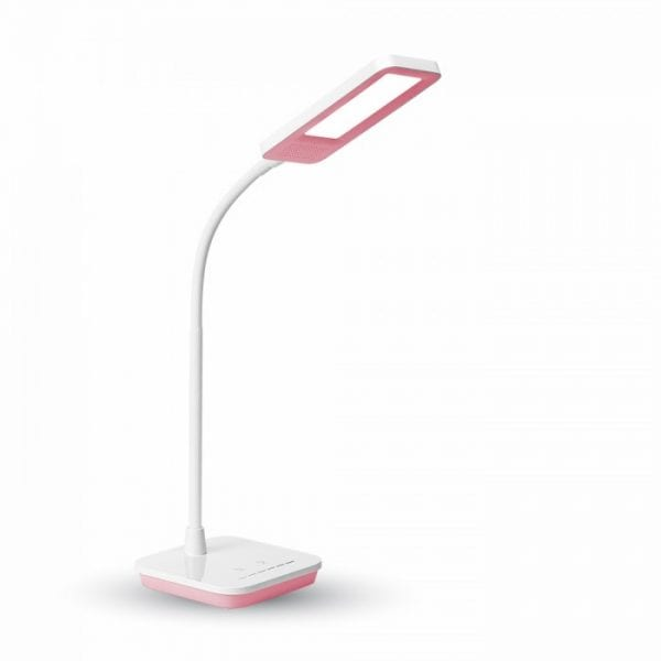 Pink LED 7W 400lm IP20