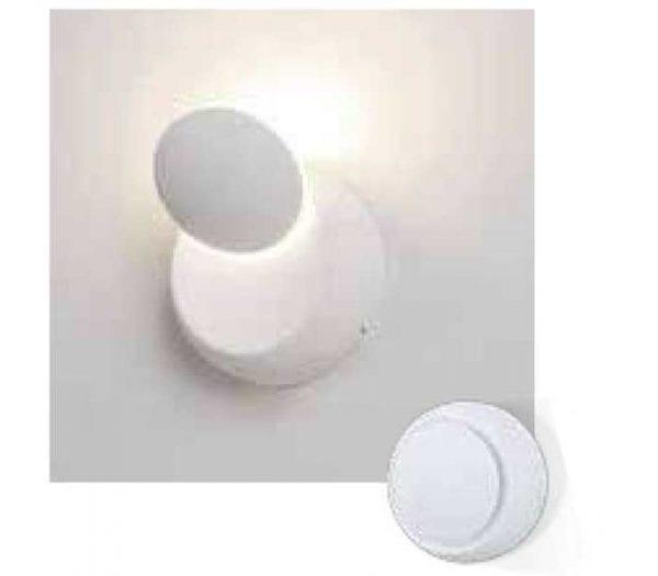 Zidna lampa LED 5W 560lm IP20