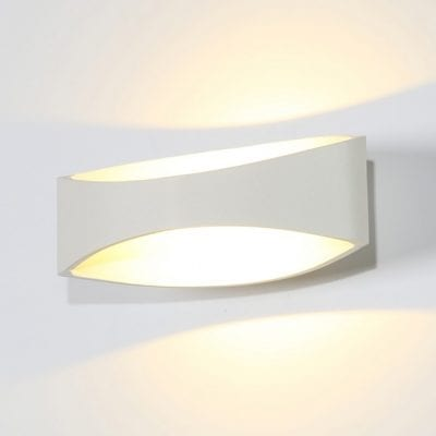 Zidna lampa LED 5W 560lm IP20