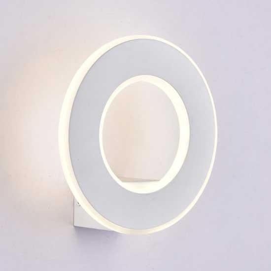Zidna lampa 2 LED 9W 990lm IP20