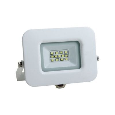 LED reflektor bijeli 10W IP65