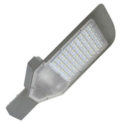 LED ulična lampa 100W 6000K